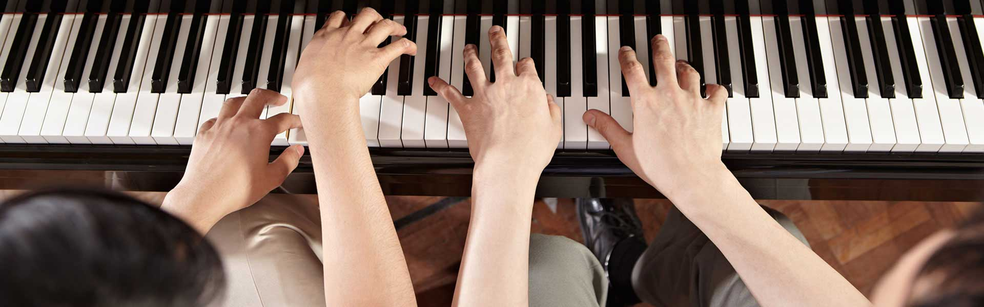 Piano Rental at Riverton Piano Company
