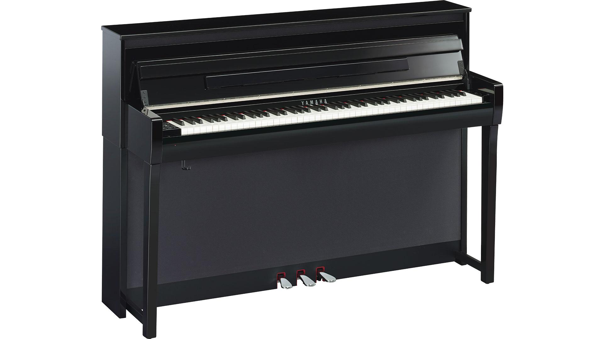 clp 685 yamaha clavinova digital piano buy online yamaha digital pianos electronic piano. Black Bedroom Furniture Sets. Home Design Ideas