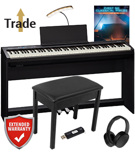 Roland FP-30 digital piano NEW at Riverton