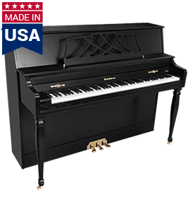 665 American Baldwin Grand Piano