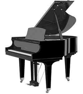 BP-148N Baldwin Baby Grand Piano