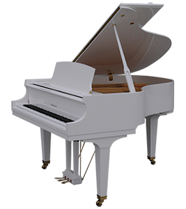 BP-165 Baldwin Baby Grand Piano