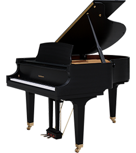 Baldwin BP-178 Grand Piano