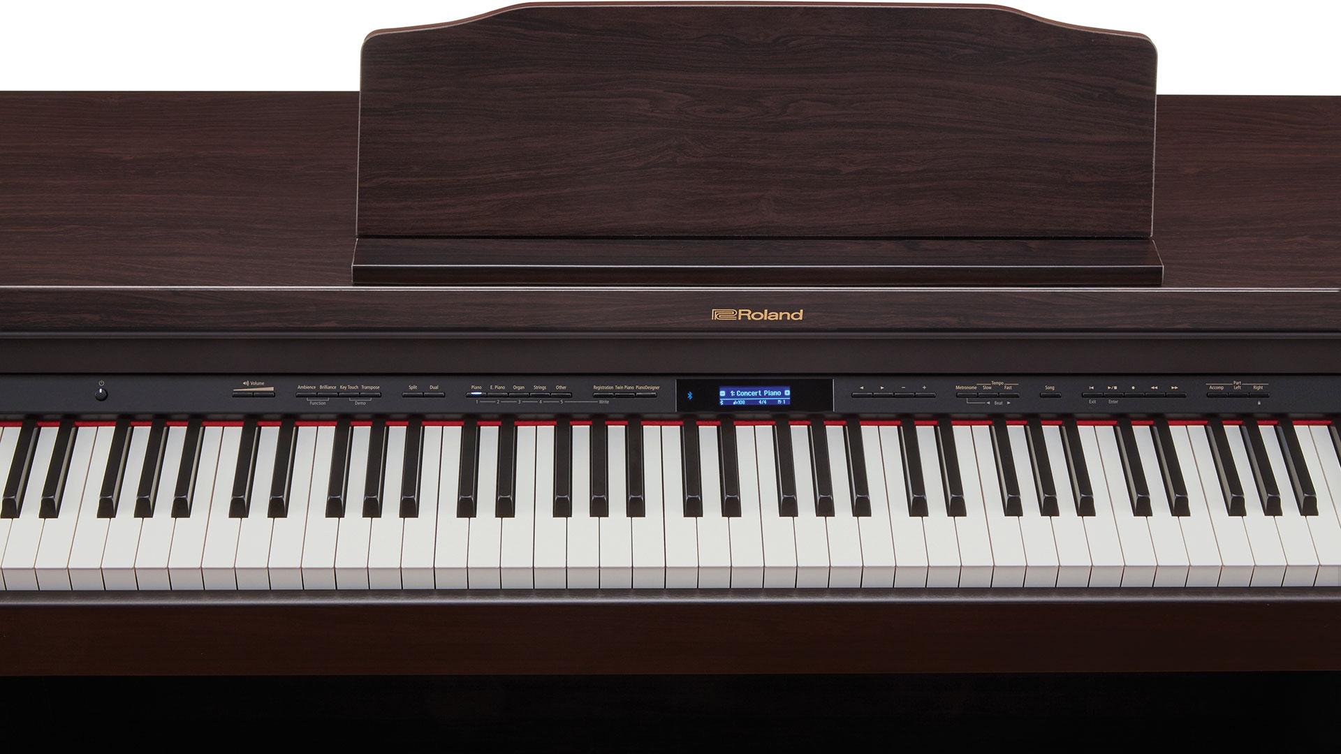Roland Hp601 Digital Piano : roland hp 601 premium digital piano in peoria az ~ Hamham.info Haus und Dekorationen