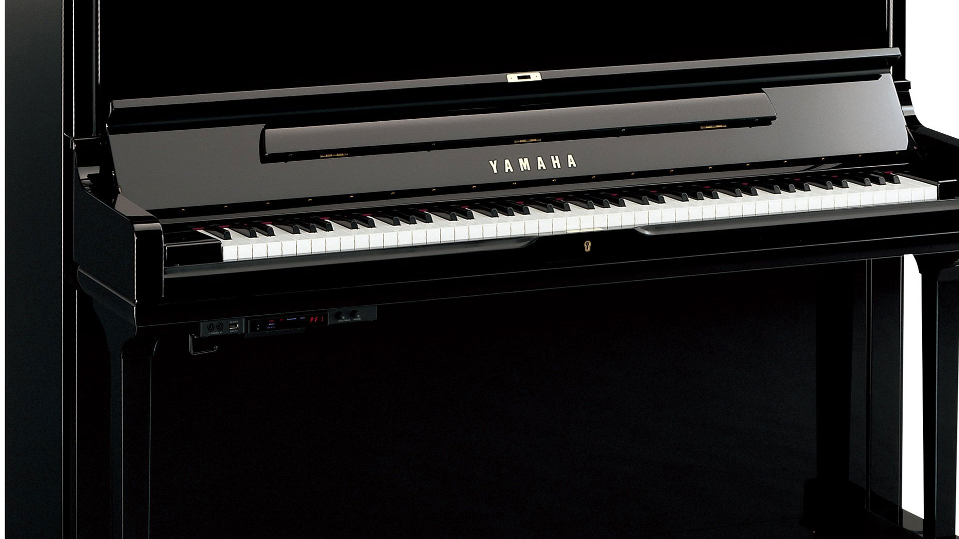 YUS3 SH2 Yamaha SILENT Piano Upright Piano