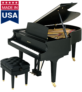 L1 American Baldwin Grand Piano