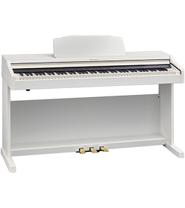 The Roland HP-702 Digital Piano