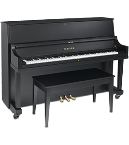 P22 Yamaha School Piano or Yamaha Church Piano