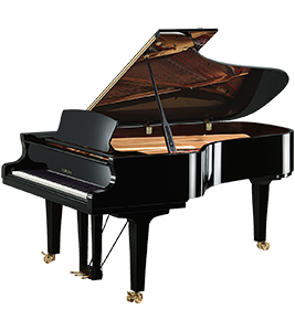 S7X Premium Yamaha Grand Piano