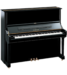 The U3 Yamaha Piano